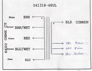Tf110 8  16 Ohm Paper