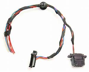 Satellite Radio Module Wiring Harness Pigtail 06