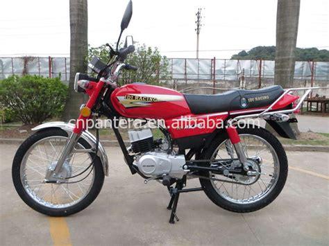 2 Stroke Ax100 Motor Bike 100cc Wholesale Street