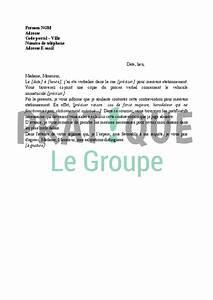 Lettre Pour Contester Une Amende : lettre pour contester un pv de stationnement ~ Medecine-chirurgie-esthetiques.com Avis de Voitures
