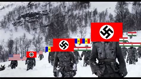 Hoi4 Memes - hoi4 memes when the united states joins the axis youtube