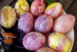 Eier Natürlich Färben : ausprobiert eier f rben nat rlich so gibt es satte ~ A.2002-acura-tl-radio.info Haus und Dekorationen