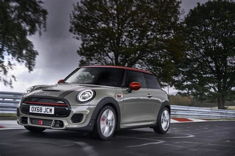 2019 Mini Cooper Works Convertible by 2019 Mini Cooper Works Hatch And Convertible