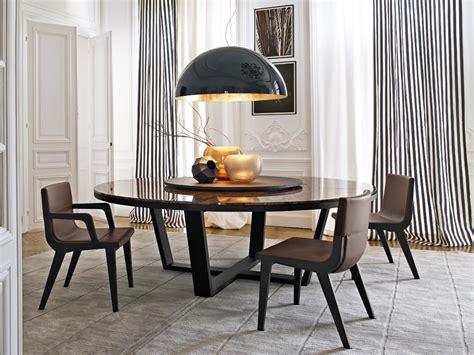 marble lazy b b italia maxalto xilos dining table marble top