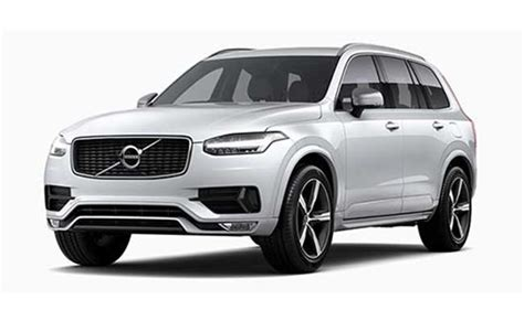 volvo xc   india features reviews specifications
