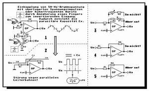 Operationsverstärker Berechnen : operationsverst rker elektronik ~ Themetempest.com Abrechnung