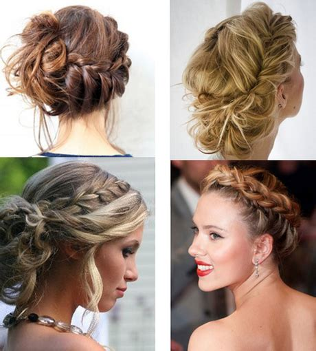 Hair up styles for wedding
