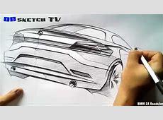 온스케치 TV Car Sketch