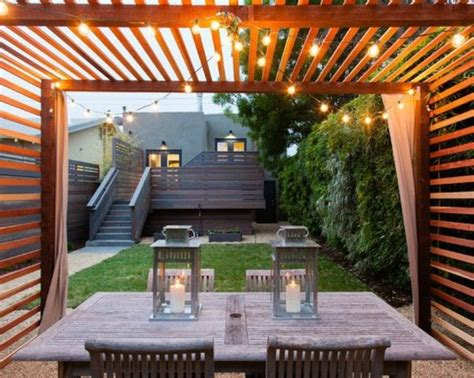 Red Patio Furniture Set by Covered Terrace 50 Ideas For Patio Roof Of Modern Houses