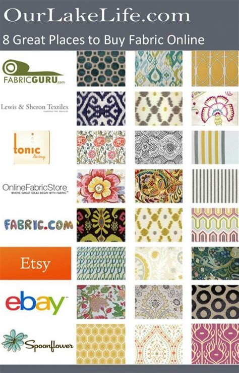 Best Place To Buy Upholstery Fabric by 25 Best Ideas About Buy Fabric On Buy Fabric