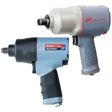 ingersoll rand 1 2 quot 3 4 quot air impact wrench industrial pack 2131qt 2145qimax get