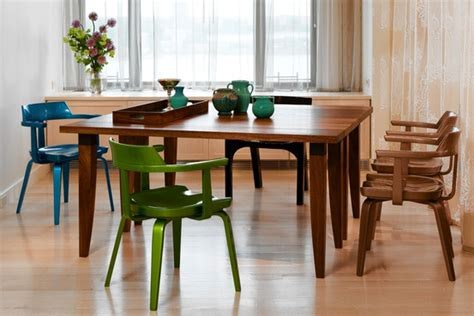 the of mixing dining room chairs wsj