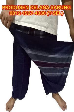 Sarung Celana Wadimor Hitam harga sarung celana wadimor di thamrin city celana sarung