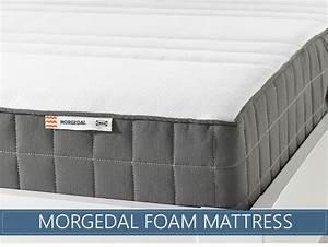 Ikea Matratze Morgedal : ikea morgedal memory foam mattress review a worthy budget option ~ Yasmunasinghe.com Haus und Dekorationen