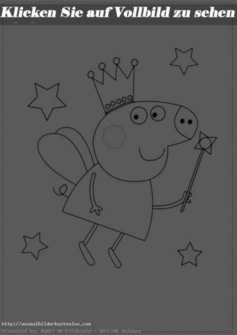 ausmalbilder peppa pig  ausmalbilder kostenlos