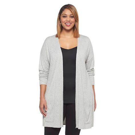 plus size sweaters 39 s plus size sleeve cardigan sweater