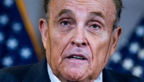 election donald trumps lawyer rudy giulianis fall