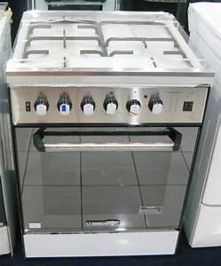 Gas Oven  La Germania Gas Oven Manual