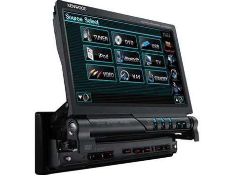 autoradio mit bildschirm autoradio mit ausfahrbarer 7 zoll bildschirm gratis navi