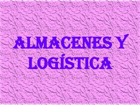organigrama logistico de una empresa industrial