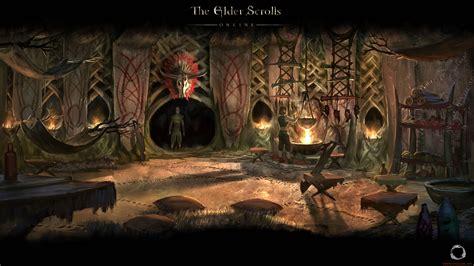 silvenars audience hall elder scrolls  guides