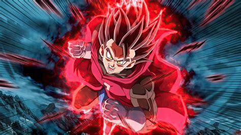 Giblet Super Wrath