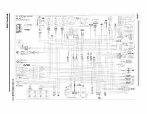 2003 Polaris 90 Wiring Diagram