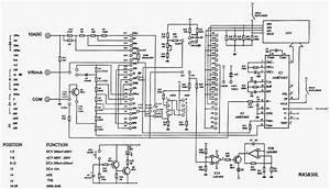 Projecta Digital Multimeter Dt830b Manual