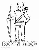 Robin Coloring Hood Pages History Robinhood Printables Volume Printable Robins Vol Myhomeschoolprintables Hoods Homeschool Club sketch template