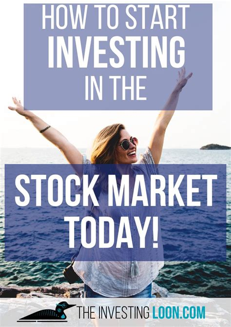 start investing   stock market today stock