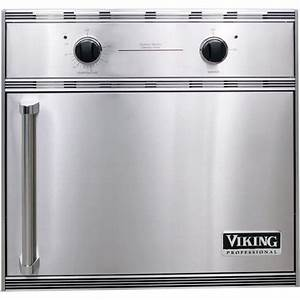 Viking Outdoor Electric Smoker Oven   Bbq Guys