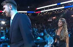 luka doncic 39 s is a former model she is going viral