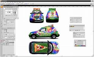 vehicle wrap design in 5 easy steps With car wrap design templates