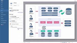 How To Create Enterprise Architecture Diagram