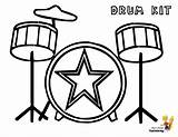 Coloring Musical Pages Drum Drums Instrument Sheet Kit Djembe Printables Instruments Boys Printable Yescoloring Drawing Drawings Kits Draw Templates Pounding sketch template
