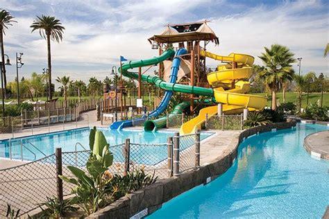Splash! La Mirada Regional Aquatics Center Aquatics