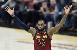 Former Cavs GM Says LeBron James Could Be On The Cusp Of