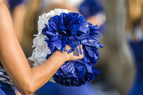 cheerleaders  hide concussions symptoms dr david