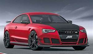 2013 Audi Rs5-r By Abt Sportsline Review