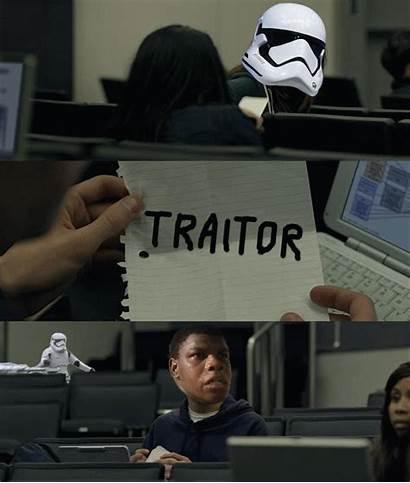 Wars Memes Star Meme Awakens Force Funny