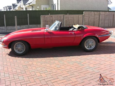 Popular Jaguar Xke Kit Car
