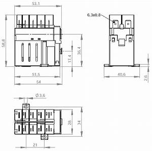 Drehzahlregler 230v Schaltplan : sch tz klinger born kb 04 uc 230 v 4 schlie er mod 86010740 ~ Watch28wear.com Haus und Dekorationen