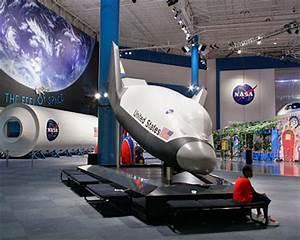 Space Center Houston - NASA Space Center Houston