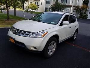 2005 Nissan Murano For Sale By Owner In West Harrison  Ny