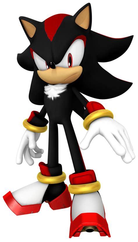 shadow  hedgehog sonic gx wiki fandom powered  wikia