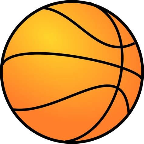 Basket Clipart Basketball Clipart Clipart Panda Free Clipart Images