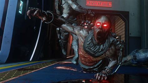 exo zombies call of duty s latest zombies mode is fresh but familiar