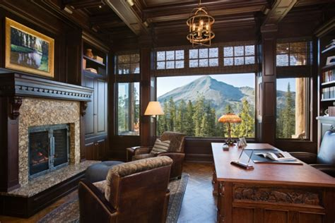 Stunning Country Home Office Ideas by 10 Inspiring Home Office Designs That Will Your Mind