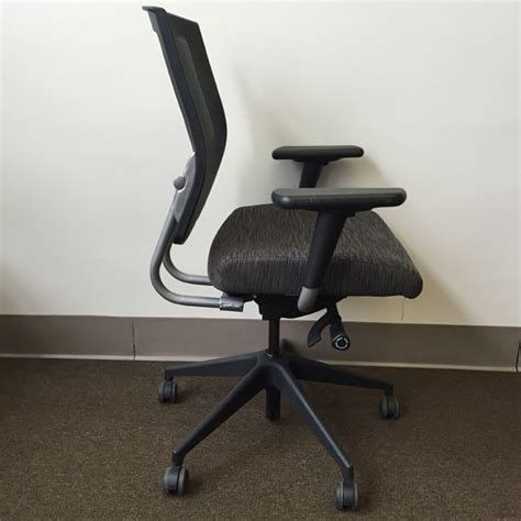 sit on it focus office chair tri state office furniture