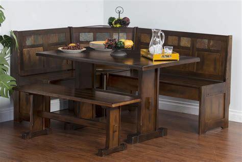 kitchen nook tables sets kitchen nook sets  storage